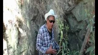preview picture of video 'Cerro Chena, Mina el Alamo, San Bernardo Chile'