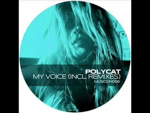 Polycat - My Voice (Lenny Ibizarre Remix) - Musicon