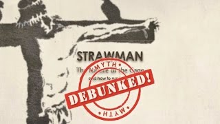 DEBUNKED: Strawman - The Nature Of The Cage (Meet The Cast)