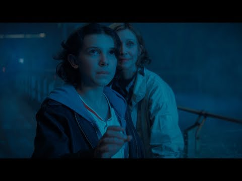 Movie Trailer: Godzilla: King of the Monsters (0)