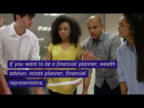 CFA Charter vs CFP Certification: How to Decide - YouTube