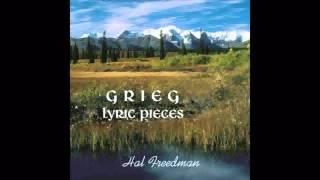 In My Native Land (Lyric Piece) by Edvard Grieg