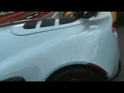 Lotus Exige Club Racer