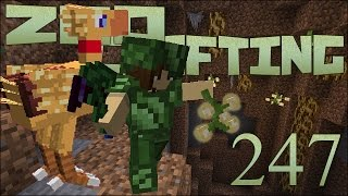 Not As Expected 🐘 Zoo Crafting: Episode #247 [Zoocast]