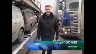 Ленинградка М10 - Дорога выживания