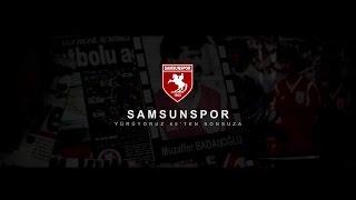 Samsunspor Belgeseli (Yürüyoruz 65'ten Sonsuza) (Trailer)