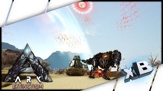 Orbital! :: Noob Vs ARK: Extinction :: E26