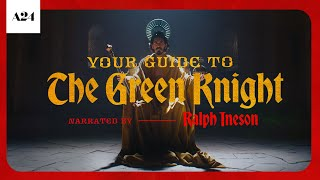 The Green Knight (2021) Video