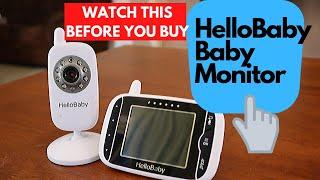 Hello Baby Monitor HB32