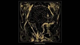 Diabolic Night - Sepulchral Magic [EP] (2014)