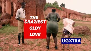 COAX,SHEIK MANALA & MARTIN in Oldy Love  New Ugandan  Comedy 2018 HD