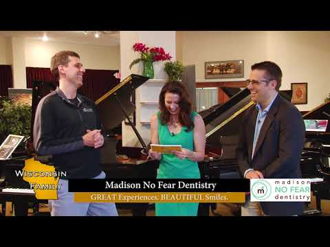 Seriously Folks This Madison Tv Viewer >> Blog Madison No Fear Dentistry