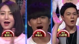 【谁是大歌神】Hidden Singer 10 周華健特辑 Wakin Chau