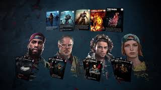 Trailer - Card System