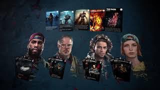 Trailer - Card System