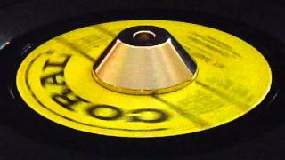 Joanne King - My Baby Left Me - Coral: 62463 DJ
