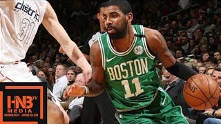 Boston Celtics Vs Washington Wizards Full Game Highlights / Feb 8 / 2017-18 NBA Season