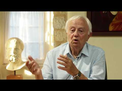 Академичен Курс по Хомеопатия с Проф.Витулкас