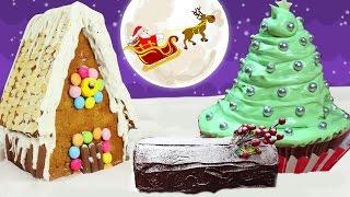 DIY Holiday Treats | Quick And Easy Christmas Recipes
