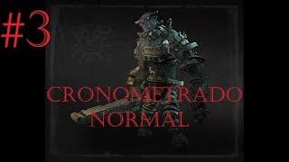 Coloso #3 - Ataque Cronometrado (Normal) - Shadow of the Colossus PS4 HD