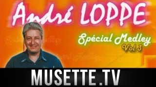 Musette - Andre Loppe - Tango