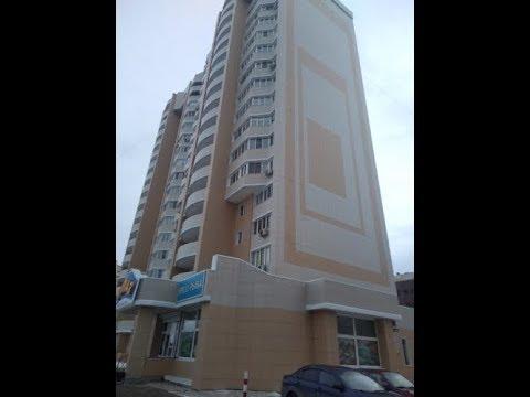Недорогая #квартира 5-комнатная большая 138м2 #Рекинцо-2 #Солнечногорск #АэНБИ #недвижимость