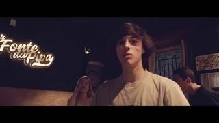 Jvst Fly⚡️  O Que É Que Se Passa Feat. Leonor Jesus (Vídeo Oficial)