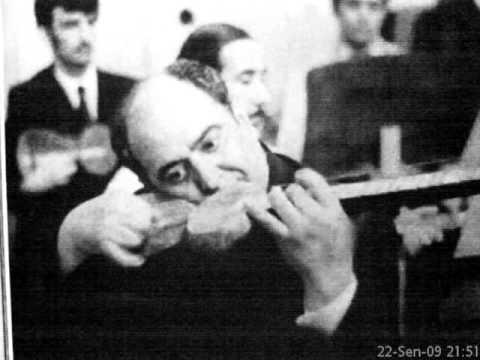 "Qulu Esgerov ""Zabul Segah"""