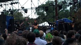 Zero Boys - Dirty Alleys/Dirty Minds- Fun Fun Fun Festival - Austin, TX - 2011/11/05