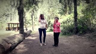HUERFANO SOY- ARIEL MOLINA JUNTO A MARIA DE LOS ANGELES