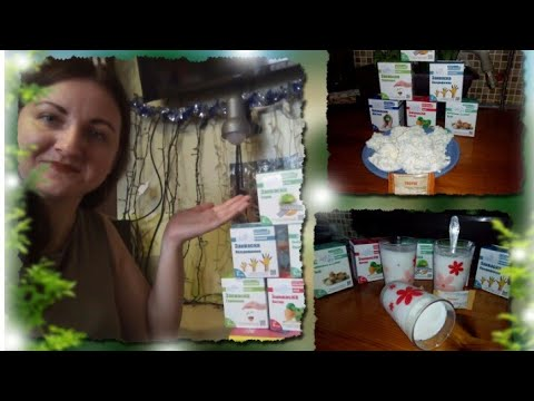 Как приготовить йогурт и творог в домашних условиях/Закваски БакЗдрав/