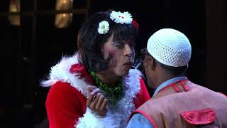 Santa Fe - RENT (2008 Broadway Cast)