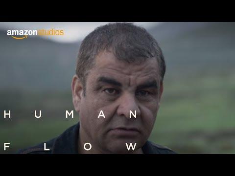Human Flow Clip 'IDs'