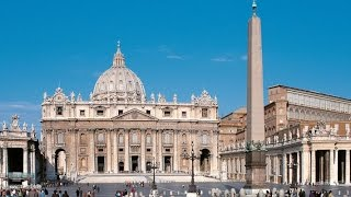 Temple of Baal NOW Arch Of Triumph? Not So Fast! Vatican Involvement?
