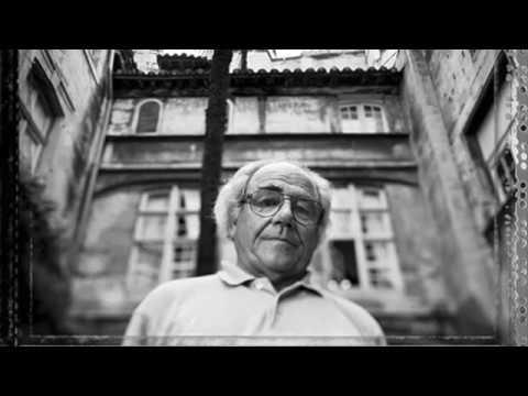 Vidéo de Jean Baudrillard