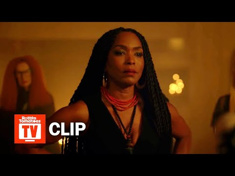 , title : 'American Horror Story: Apocalypse S08E10 Clip | 'Voodoo Queen' | Rotten Tomatoes TV'