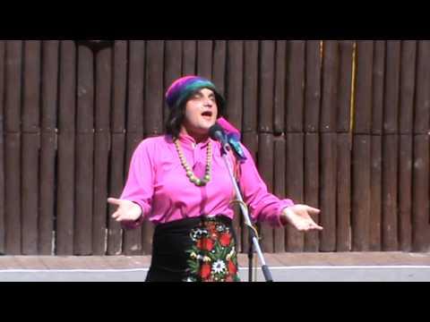 Kultúrne slávnosti v Čirči 2014 - Jožko Jožka 2.vstup