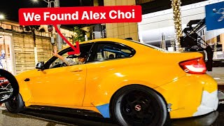 WE FOUND ALEX CHOI AND THE BEVERLY HILLS POLICE...