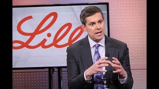 Eli Lilly CEO Speed and industry cooperation are aiding coronavirus