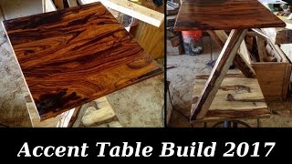 Accent Table Build [FULL]