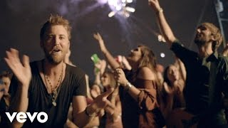Lady Antebellum - We Owned The Night