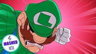 🎵One Jump Man (One Punch Man Parody) 🎵