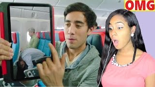 Best magic vines from Zach King 2016 - Best magic tricks ever - KiKi Pepper Reaction