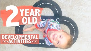 HOW TO PLAY WITH YOUR 2 YEAR OLD | DEVELOPMENTAL MILESTONES & ACTIVITIES | WHAT YOU NEED TO KNOW
