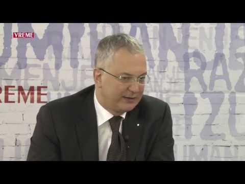 """Šutanovac o beogradskim izborima u """"Zumiranju"""""""