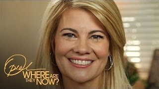 "Why Lisa Whelchel Turned Down Rachel Role on ""Friends"" 