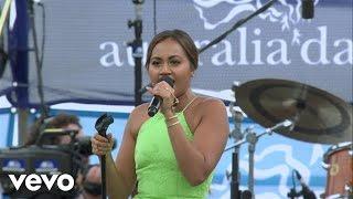 Jessica Mauboy - You're the Voice