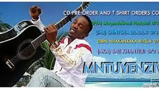 UMntuyenziwa - Thobeka