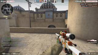 CSGO - People Are Awesome #13 Best oddshot, plays, highlights