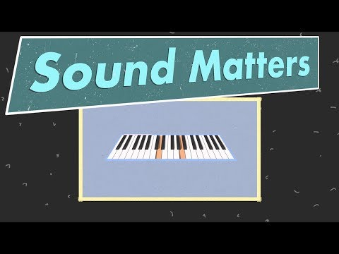 Why Your Sound Matters More Than You Think